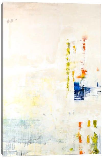 Serenity I Canvas Print #JSR25