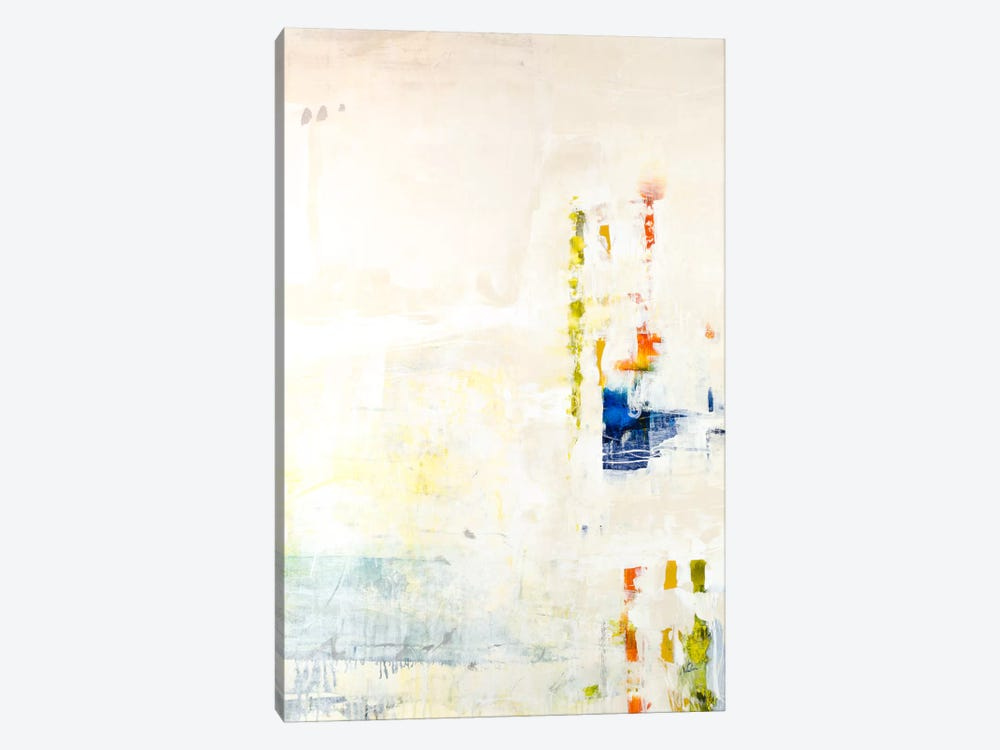 Serenity I by Julian Spencer 1-piece Canvas Artwork