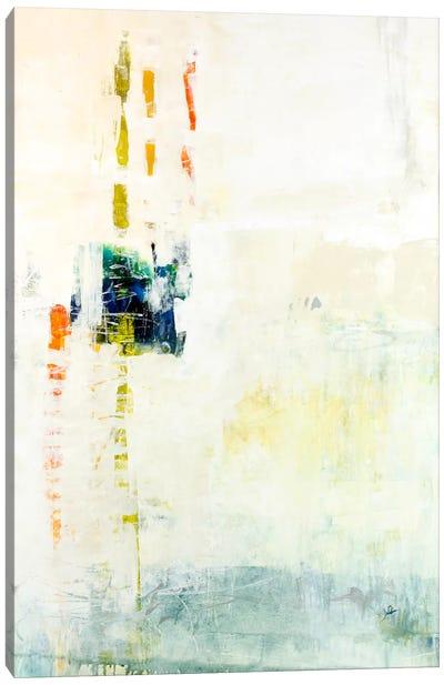 Serenity II Canvas Art Print