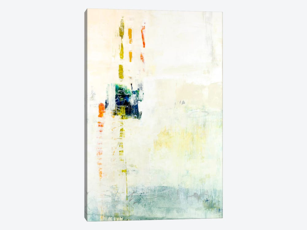 Serenity II by Julian Spencer 1-piece Art Print
