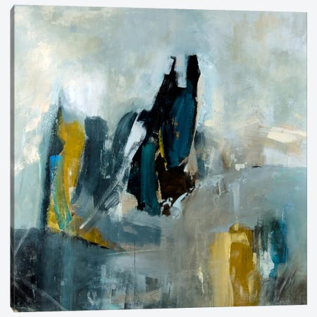 Short Stories Canvas Print #JSR27} by Julian Spencer Canvas Art