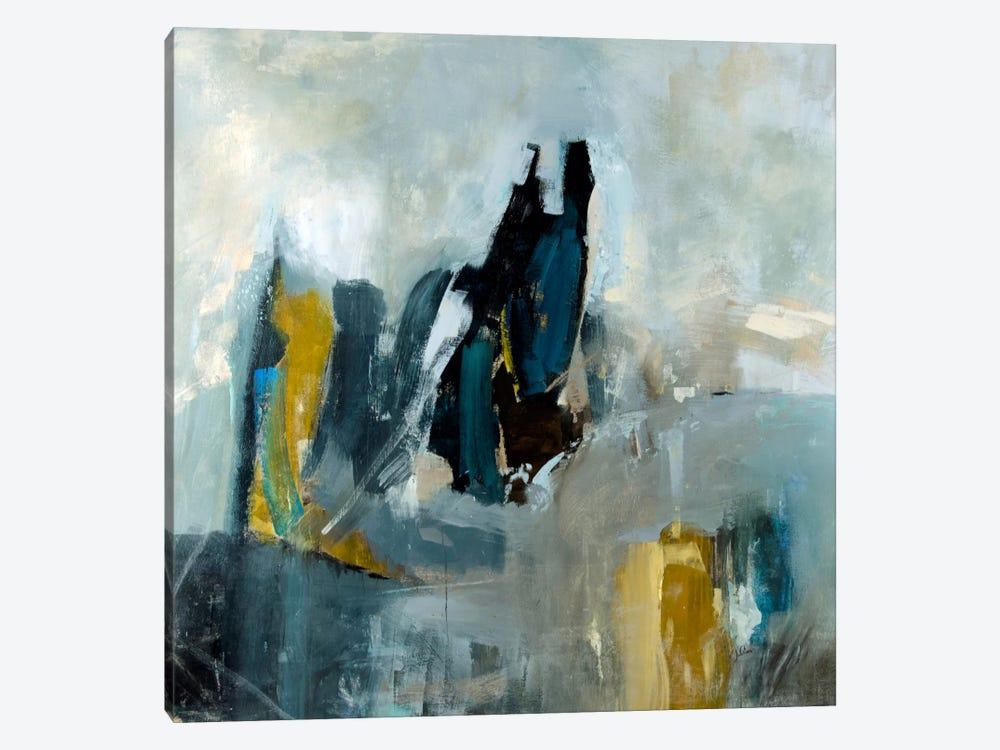 Short Stories by Julian Spencer 1-piece Canvas Wall Art