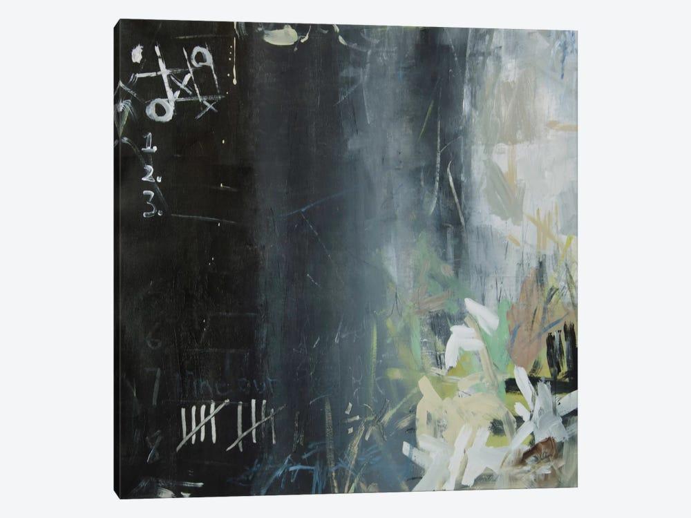 Chalk One Up by Julian Spencer 1-piece Art Print