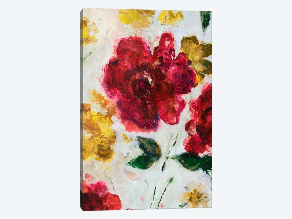 Arrival of Spring by Julian Spencer 1-piece Canvas Art Print
