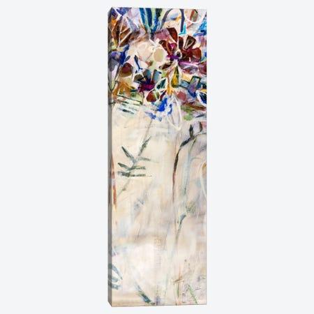 Ginger Leaf I Canvas Print #JSR33} by Julian Spencer Canvas Wall Art