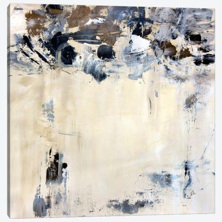 Metallic Spice Canvas Print #JSR37} by Julian Spencer Canvas Print