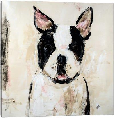 Jasmine Canvas Art Print