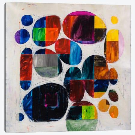 Cabachon Canvas Print #JSR53} by Julian Spencer Canvas Art