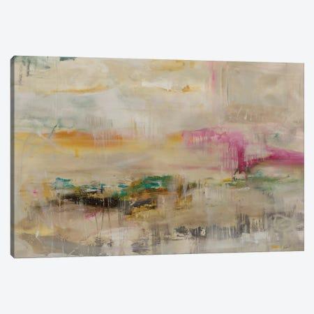 Luxe Galaxy Canvas Print #JSR55} by Julian Spencer Canvas Print
