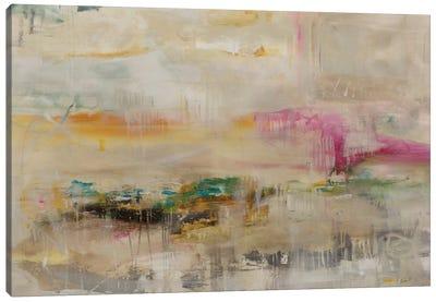 Luxe Galaxy Canvas Art Print