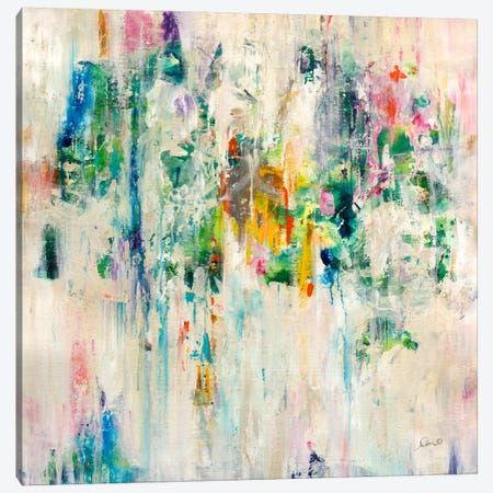Splash Canvas Print #JSR57} by Julian Spencer Art Print