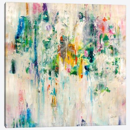 Splash Canvas Print #JSR57} by Julian Spencer Art Print