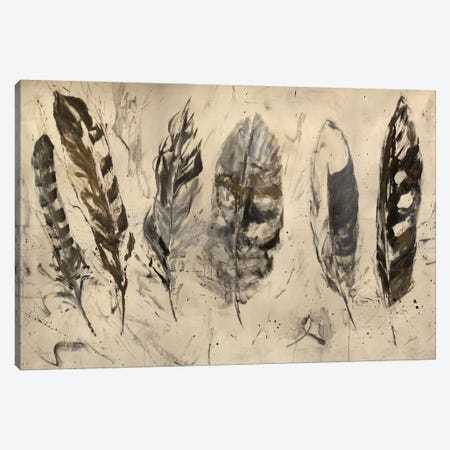 Quill Canvas Print #JSR58} by Julian Spencer Canvas Wall Art