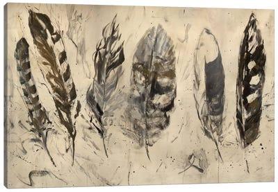 Quill Canvas Print #JSR58