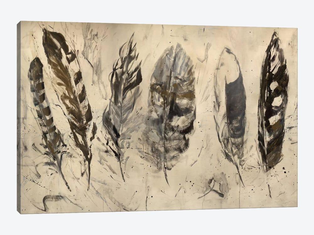 Quill by Julian Spencer 1-piece Canvas Wall Art