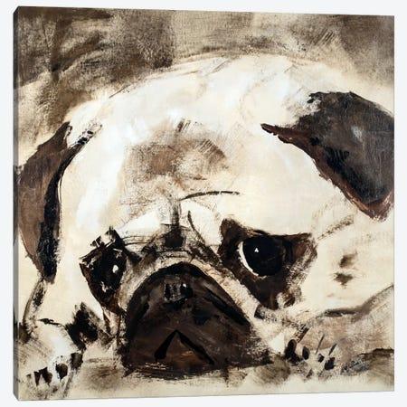 Percival Canvas Print #JSR5} by Julian Spencer Canvas Wall Art