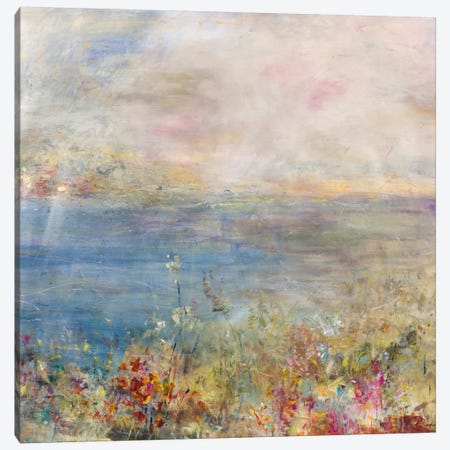 Maybe A Dream Canvas Print #JSR63} by Julian Spencer Canvas Print