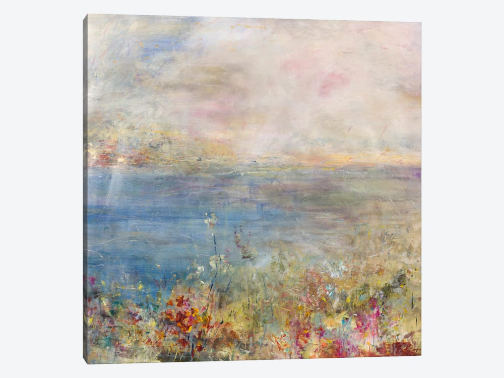 Maybe A Dream by Julian Spencer 1-piece Canvas Wall Art