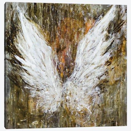 Gentle Strength Canvas Print #JSR64} by Julian Spencer Canvas Art