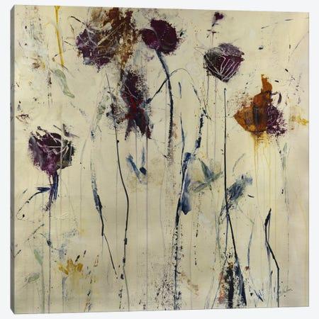 Cheery Cherry Canvas Print #JSR66} by Julian Spencer Canvas Art