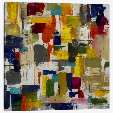 Fresh Mod Canvas Print #JSR67} by Julian Spencer Canvas Wall Art