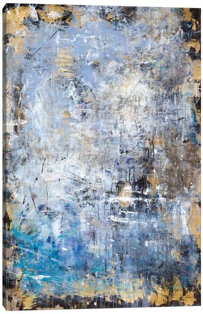 Ancient Reveal Canvas Print #JSR76