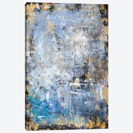 Ancient Reveal Canvas Print #JSR76} by Julian Spencer Art Print