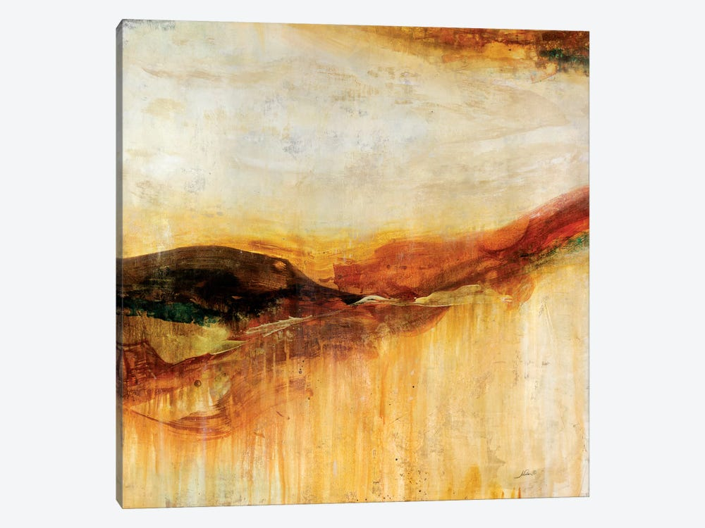 Canyon Sunset by Julian Spencer 1-piece Art Print