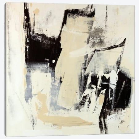 Pieces I 3-Piece Canvas #JSR8} by Julian Spencer Canvas Print
