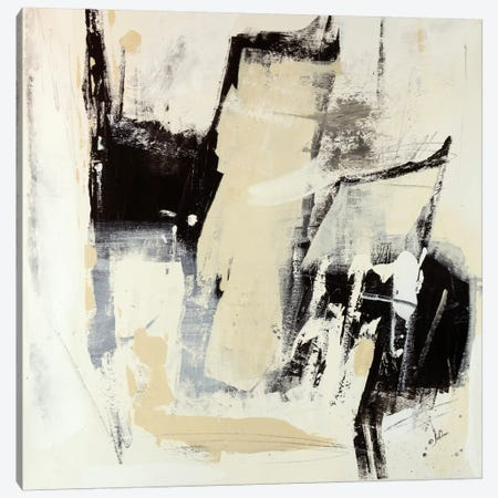 Pieces I Canvas Print #JSR8} by Julian Spencer Canvas Print