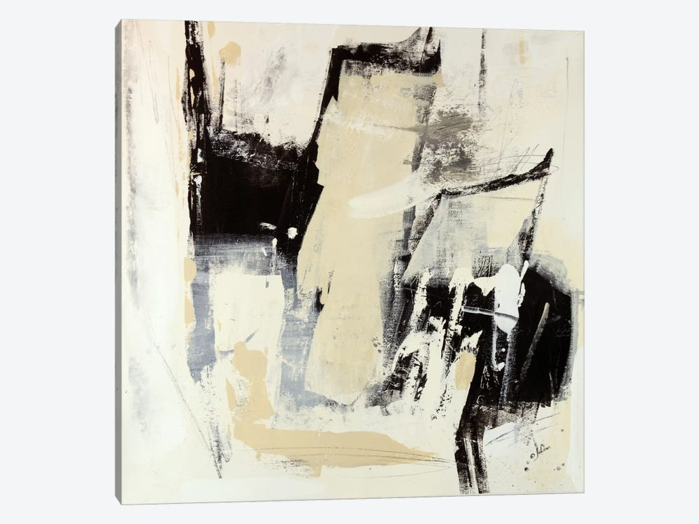 Pieces I by Julian Spencer 1-piece Canvas Art Print