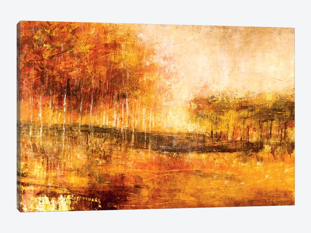 This Coming Fall by Julian Spencer 1-piece Canvas Art