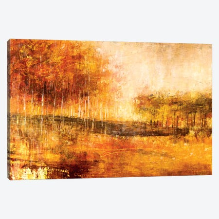 This Coming Fall Canvas Print #JSR90} by Julian Spencer Canvas Art
