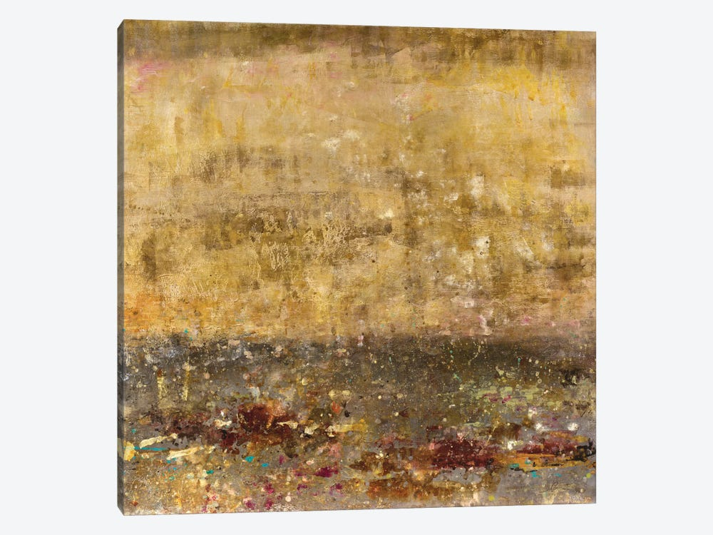 Twilight Mood by Julian Spencer 1-piece Canvas Artwork