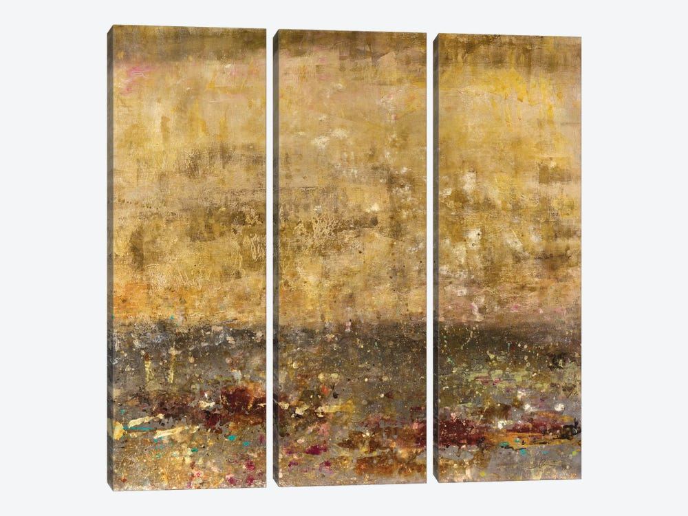 Twilight Mood by Julian Spencer 3-piece Canvas Art