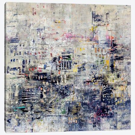 Wee Hours Canvas Print #JSR98} by Julian Spencer Canvas Artwork