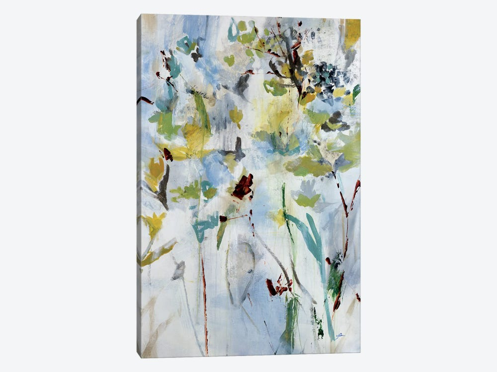 Floral Light I by Julian Spencer 1-piece Art Print