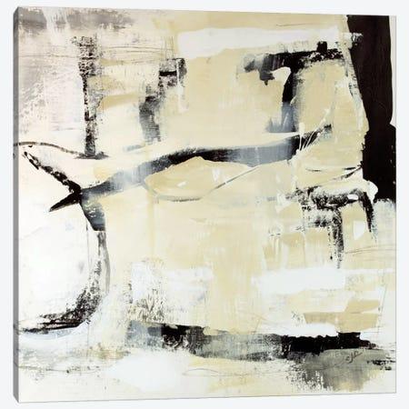 Pieces II Canvas Print #JSR9} by Julian Spencer Art Print