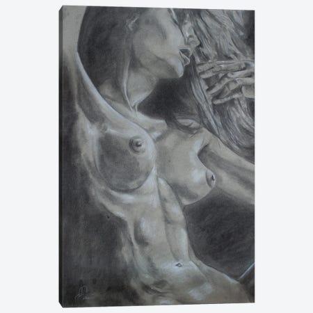 Desire Canvas Print #JSU3} by Jason Sauve Canvas Art