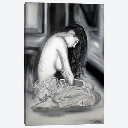 I Still Love You Canvas Print #JSU8} by Jason Sauve Canvas Art