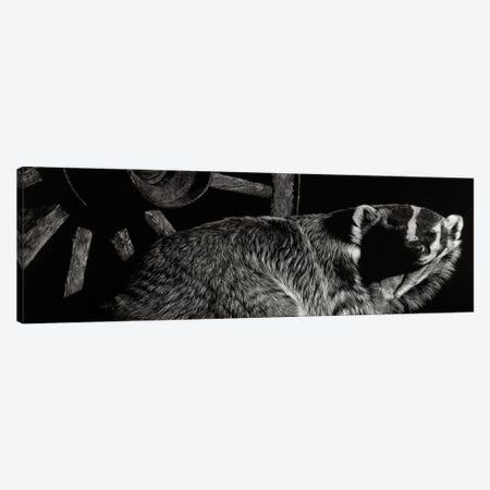 Tenacious Canvas Print #JTC11} by Julie T. Chapman Canvas Art