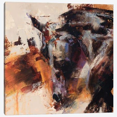 Polished Curve Canvas Print #JTC122} by Julie T. Chapman Canvas Art
