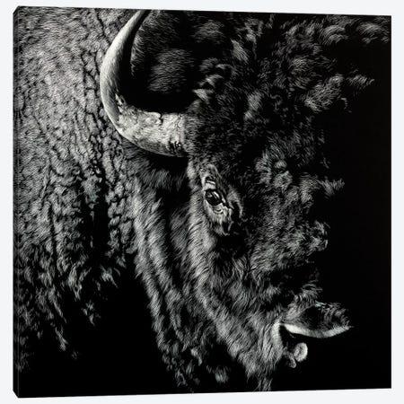 Enduring III Canvas Print #JTC72} by Julie T. Chapman Canvas Art
