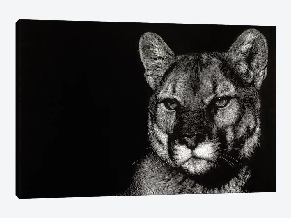 Nightfall by Julie T. Chapman 1-piece Art Print