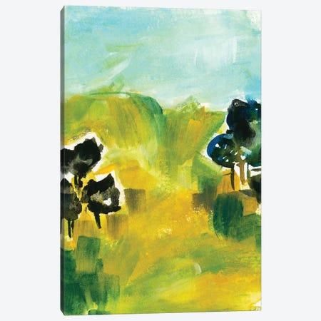 Abstract Landscapes VI Canvas Print #JTG100} by Joy Ting Canvas Art Print