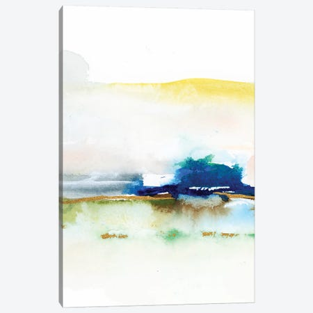 Abstract Landscapes II Canvas Print #JTG42} by Joy Ting Canvas Art Print
