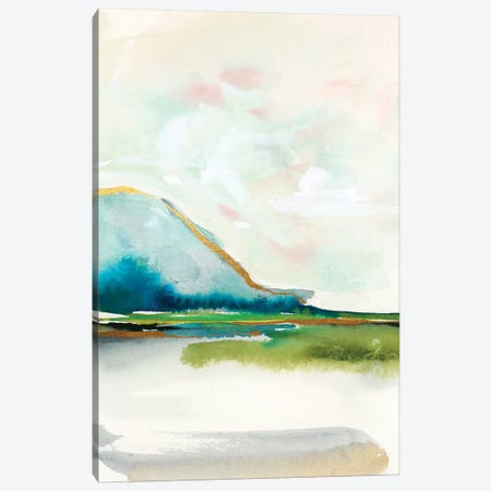 Abstract Landscapes IV Canvas Print #JTG44} by Joy Ting Canvas Artwork