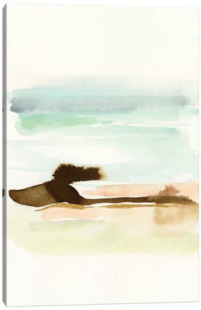 Abstract Landscapes VIII Canvas Art Print