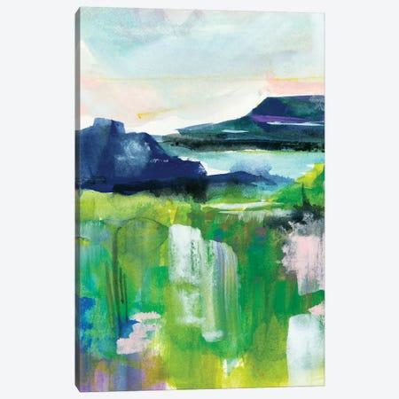 Destination I Canvas Print #JTG8} by Joy Ting Canvas Wall Art