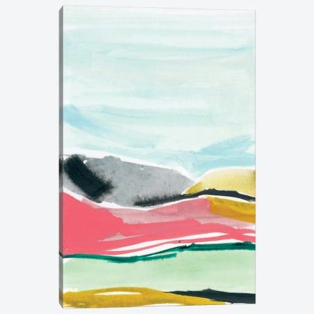 Abstract Landscapes II Canvas Print #JTG96} by Joy Ting Canvas Art Print